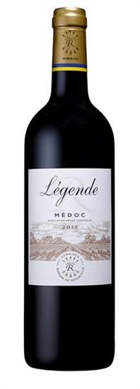 Légende R Médoc